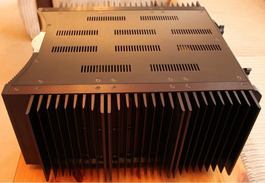 KRELL FPB 400CX Power Amplifier