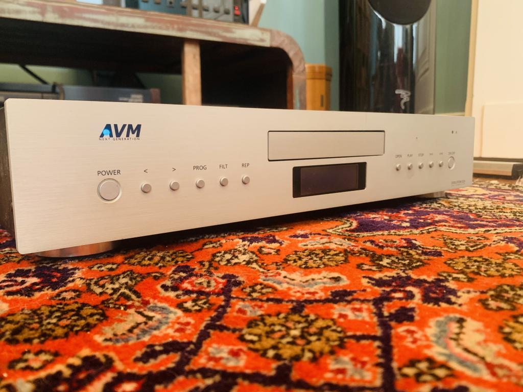 AVM AVM Audio Evolution CD 3 next Generation