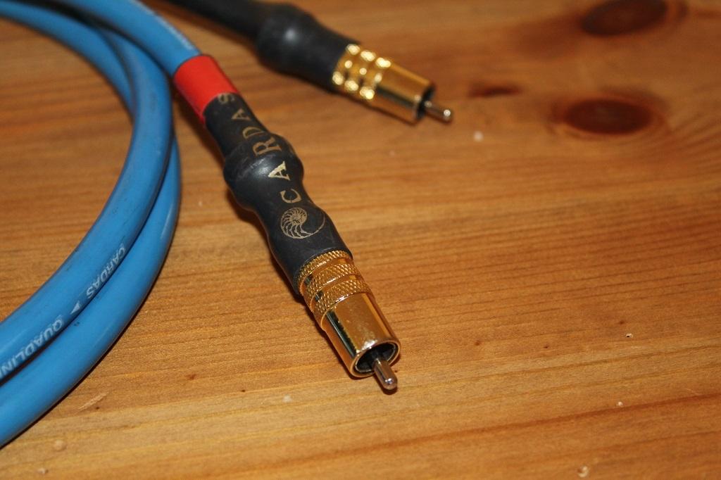 Quadlink 5-C 1m RCA
