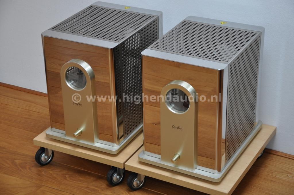 Zanden Audio 9600