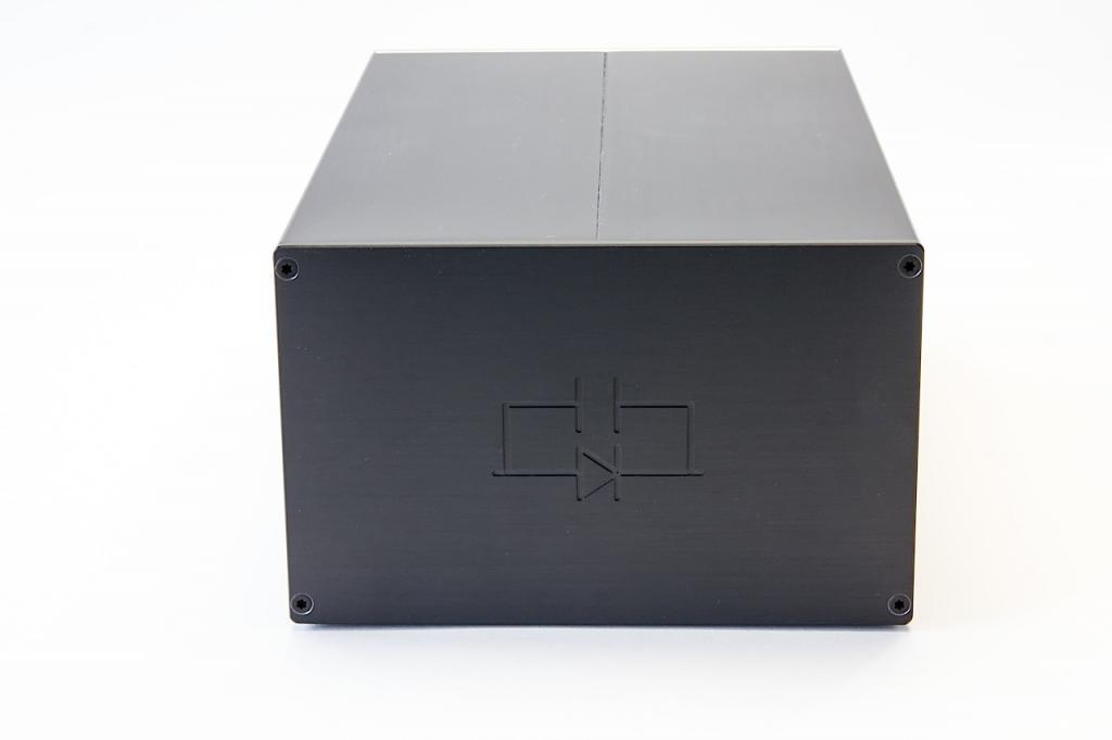 Supreme 3 Referenz Power-Harmonizer