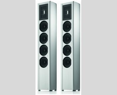 PIEGA COAX 511 floor standing speaker