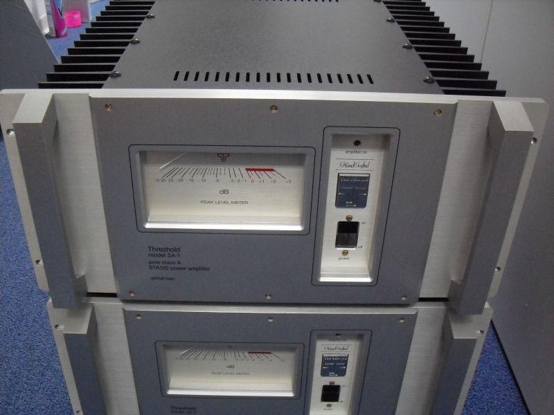 Reparaturen, Tuning: SA-1, SA-2, SA-3, SA-4, SA-11, SA-12, S150-S1000, usw.