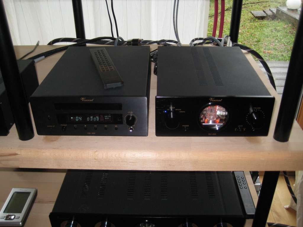 SV-200 / CD-200