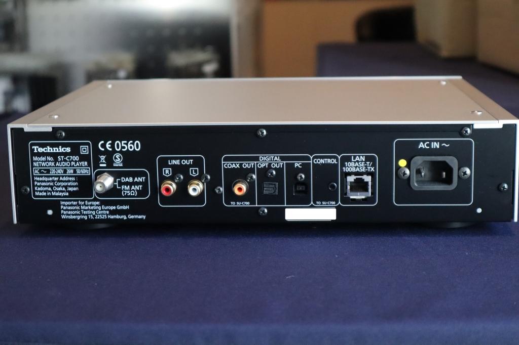 ST-C 700