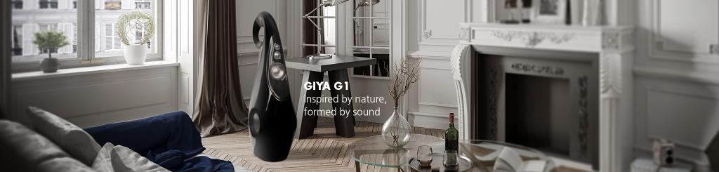 GIYA  / Oval / Kaya - Serie