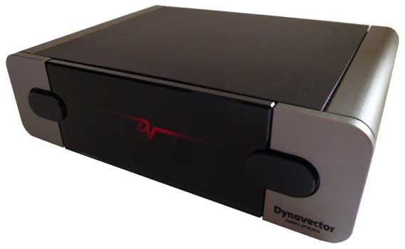 P75 MK4 Phonovorstufe
