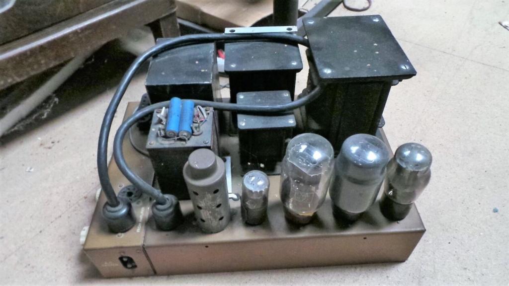 tl12.1 valve amplifiers