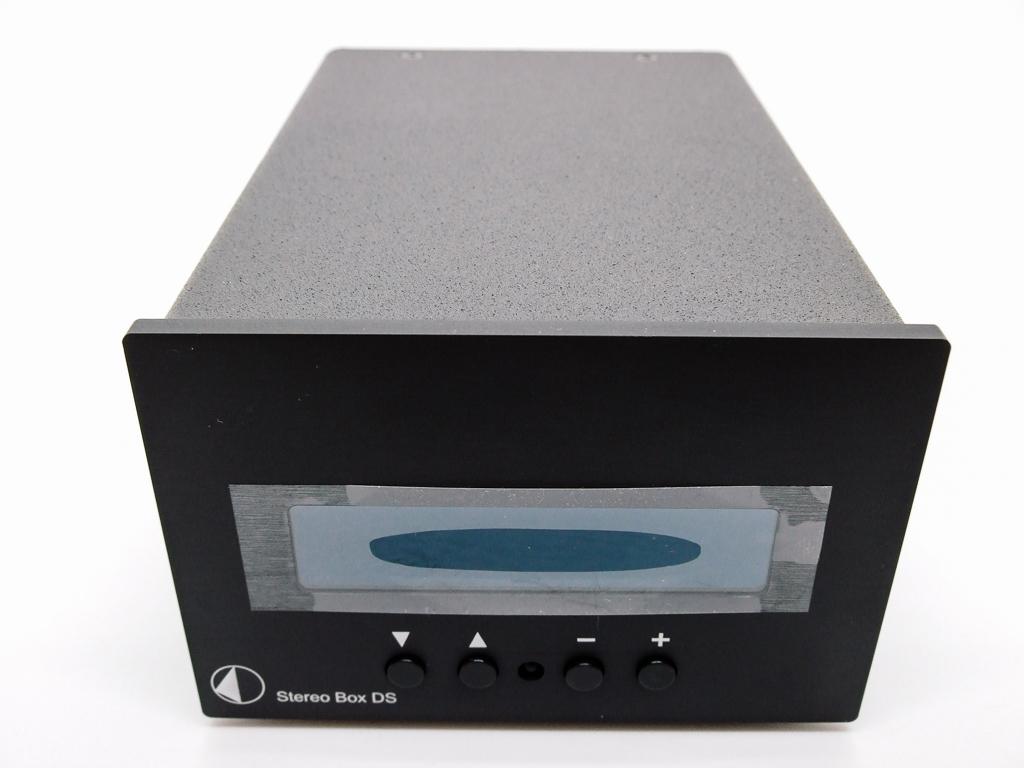 StereoBox DS