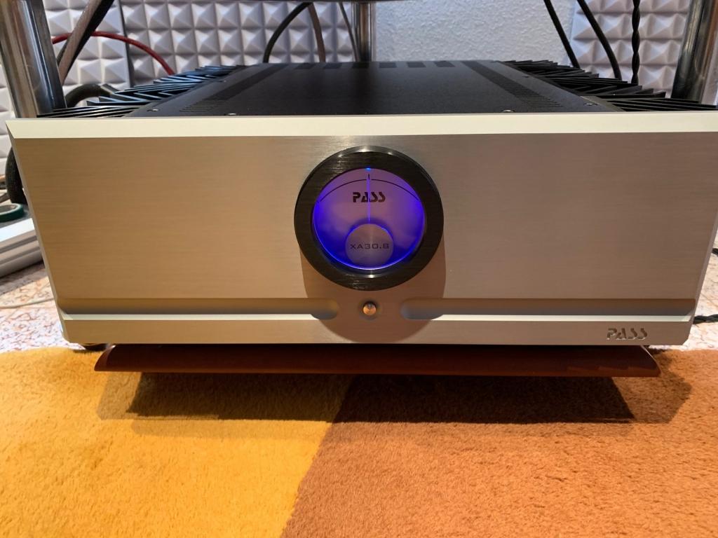 Pass Labs XA-30.8