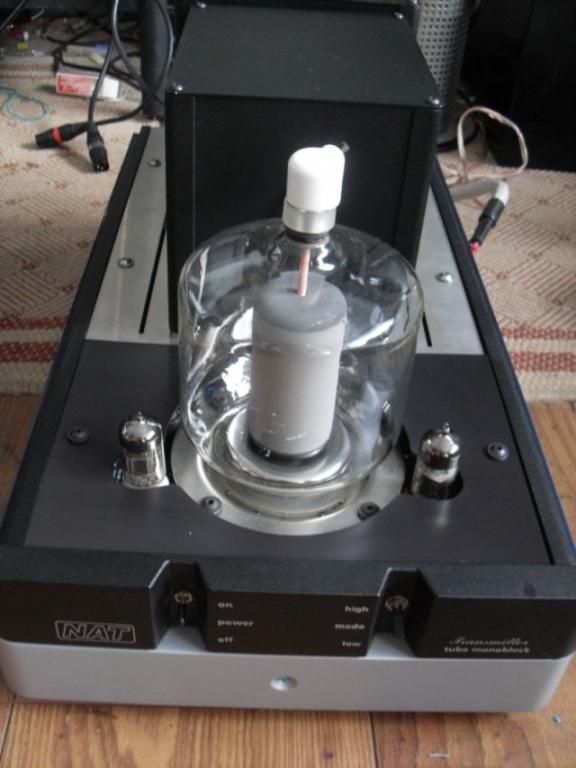 SE1, SE2, SE3, Transmitter, usw. auch Vorstufen