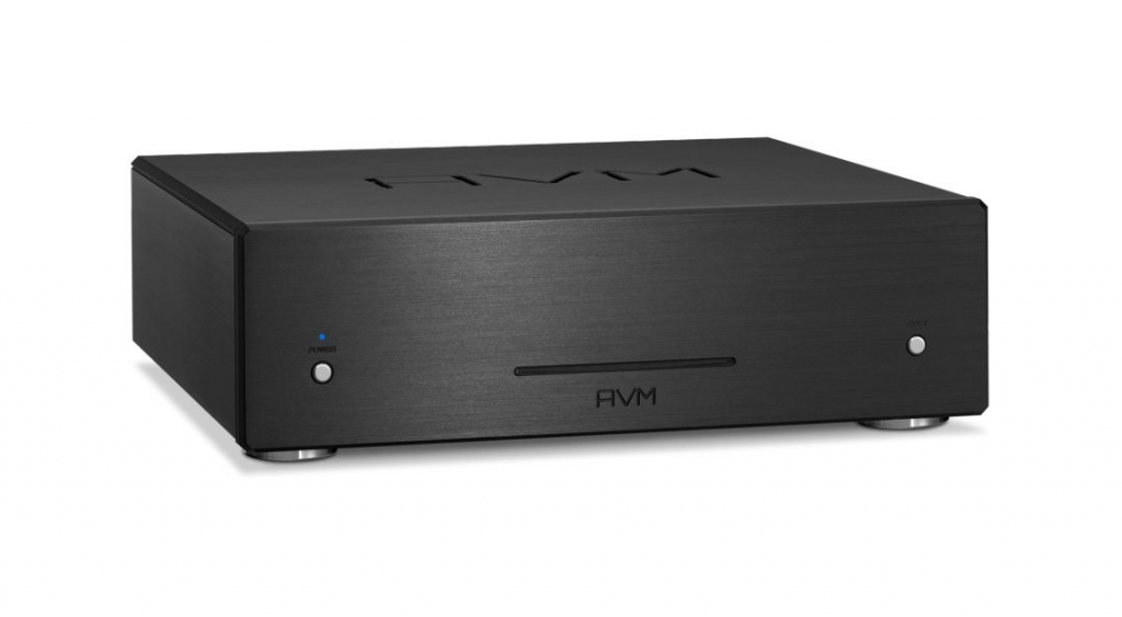 AVM Ovation ML8S Music Library