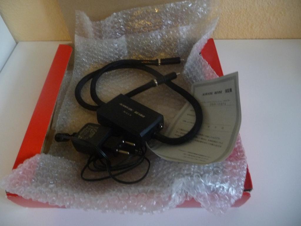 Chinch Kabel 1,0 tripleC-FM oder XLR