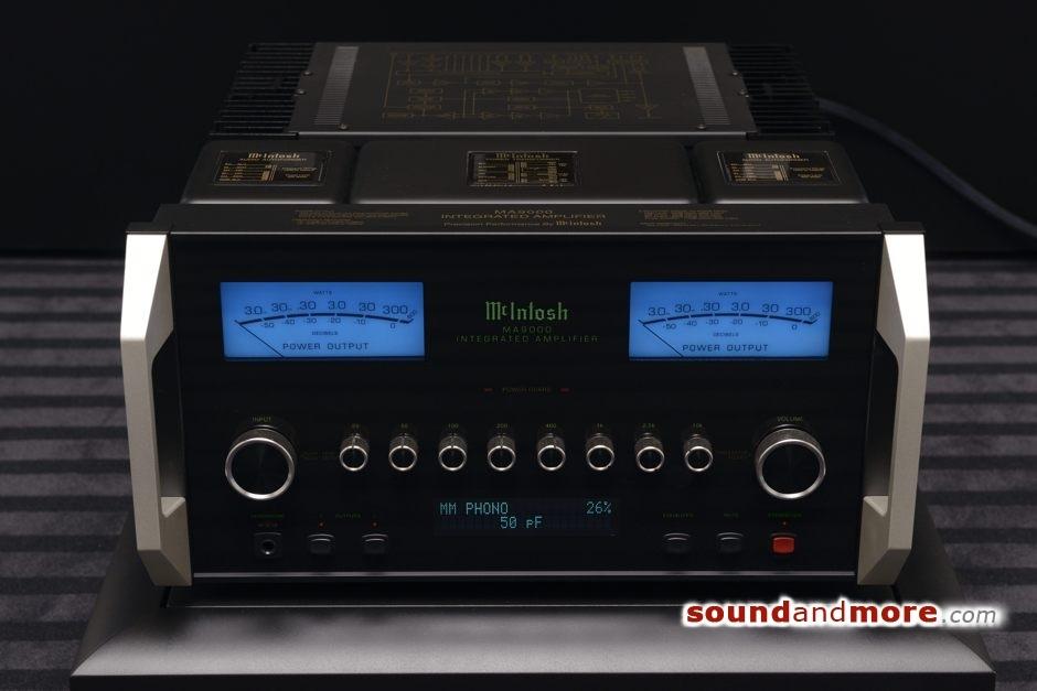 MA-9000 AC
