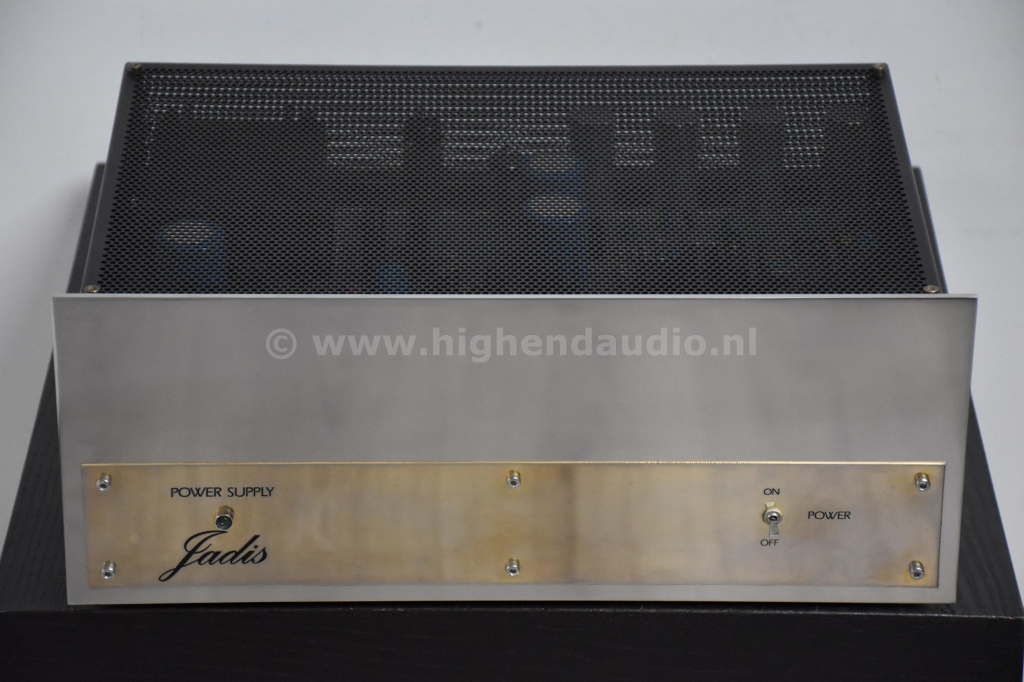 JP-80 with Phono MM