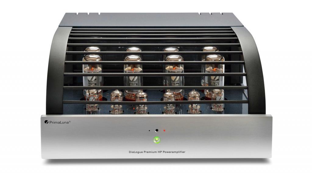 Dialogue Premium HP KT88 Power Amplifier