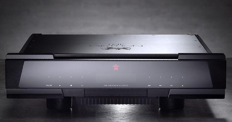 Scorpio Cd Player