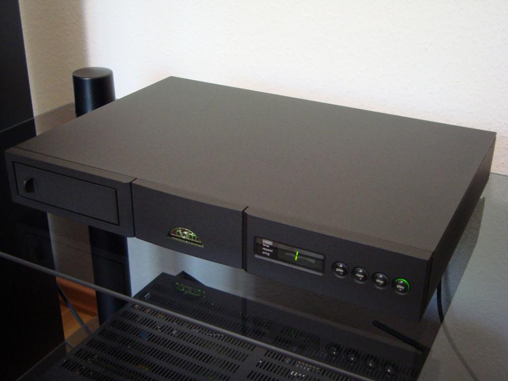 Naim Audio CD-5x High-End CD-Player