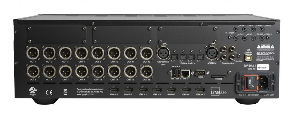 MP-60 HDMI 2.1