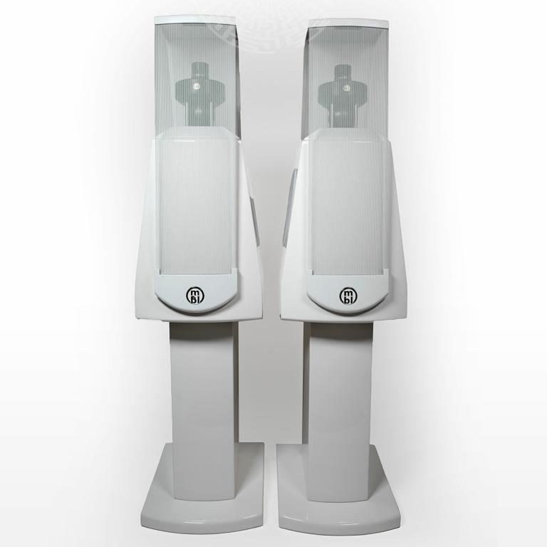 MBL 120 +STANDS