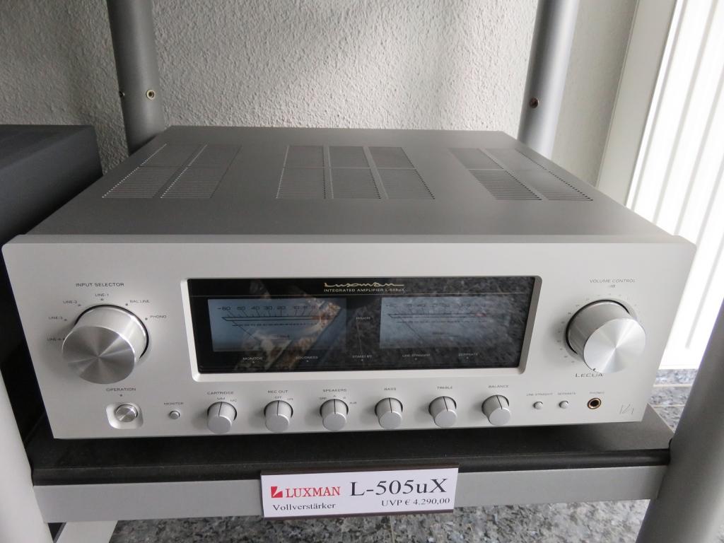 L - 505 uX II