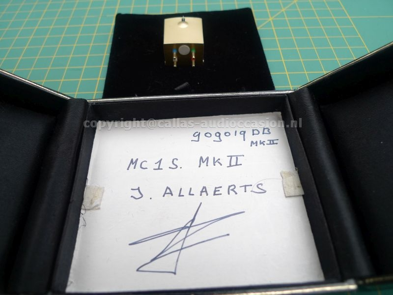 MC1s MKII