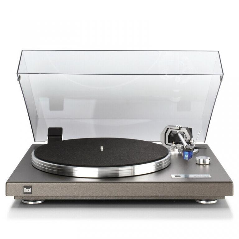 Dual CS550 CS 550 Plattenspieler Neuware