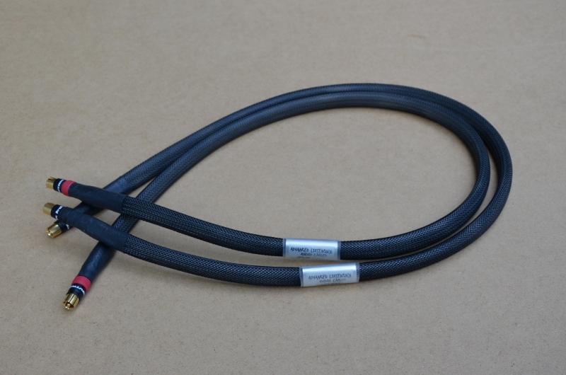 RCA-Kabel, Typ 2, 1m