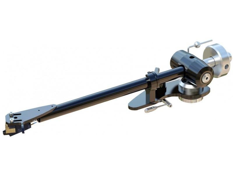 Silver MK4 Tonarm 9,5 Zoll (Rega Maß) neu in 2021, Tuning Gewicht neu in 2021