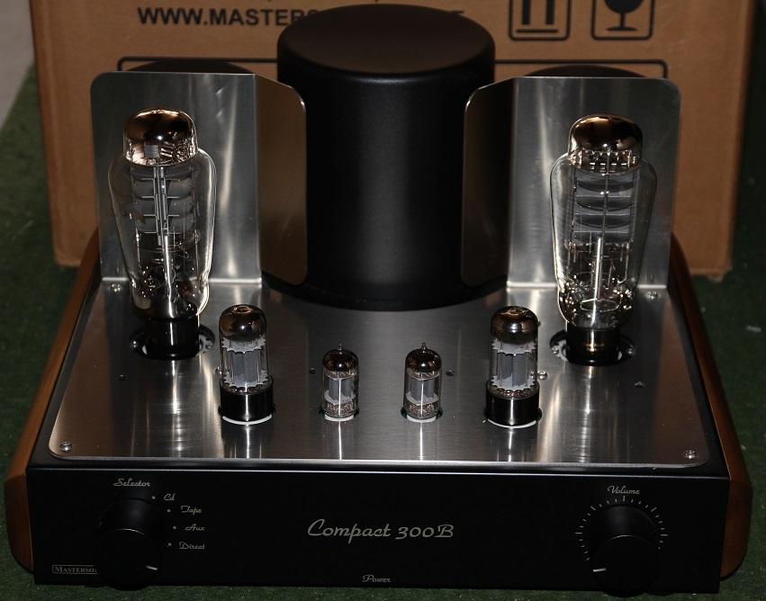 Compact 300B