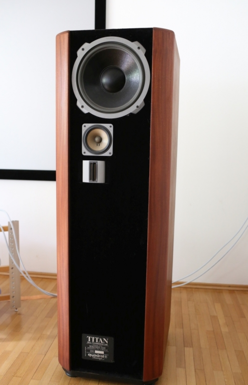 Quadral Aurum Phonologue Titan Mk IV 4