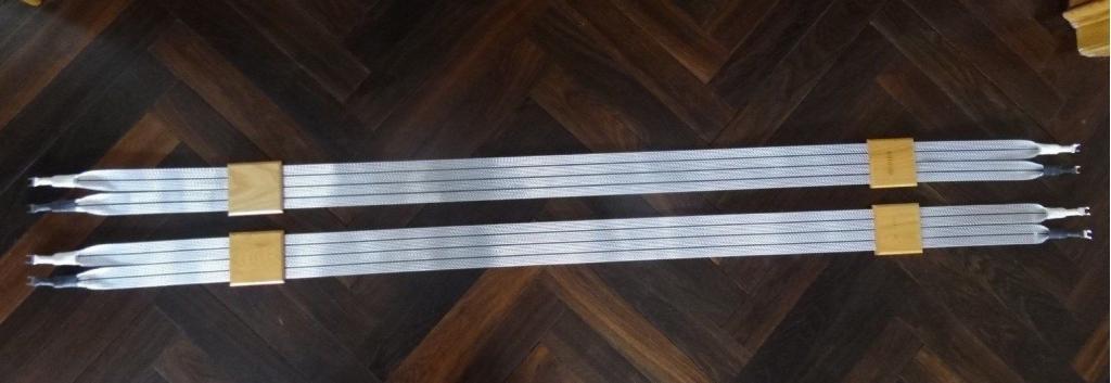 NORDOST ODIN Reference Speakercable 1,5m shot gun spade-spade (intern. shipping)