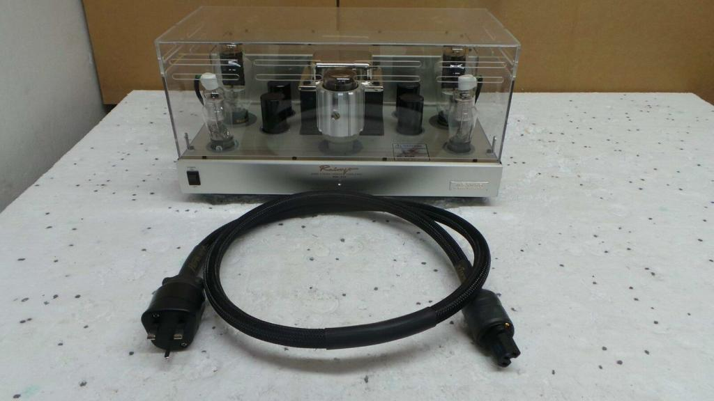 PAT777 western electric 300B single ended triode amplifier