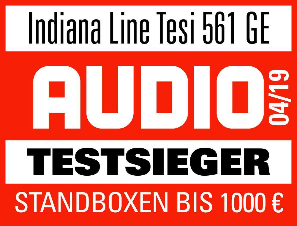 TESI 661 DAS stereoplay Highlight vorführbereit an PIER AUDIO Hybridverstärker