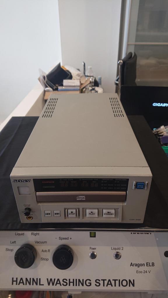 CDP 3100 PRO