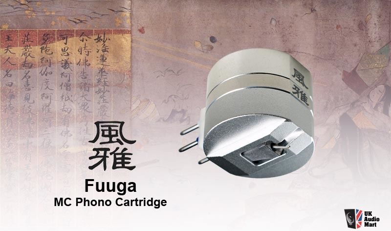 Fuuga MC Cartridge
