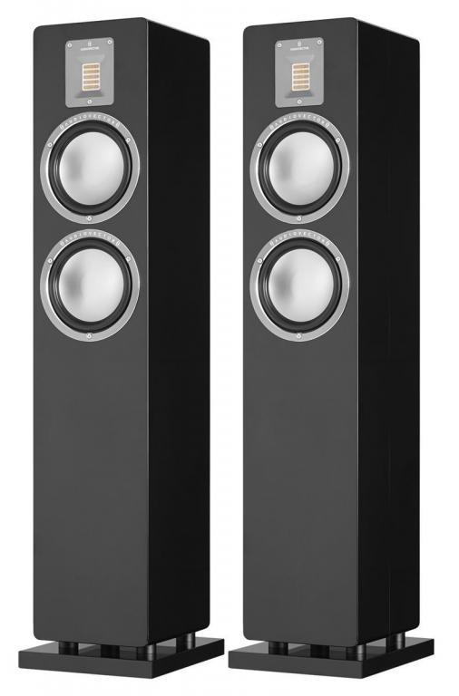 Audiovector QR3 Standlautsprecher (Paar)