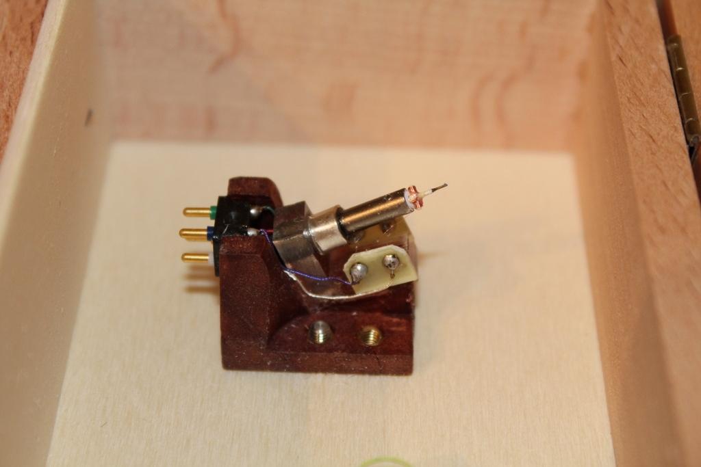 Colibri Stradivarius
