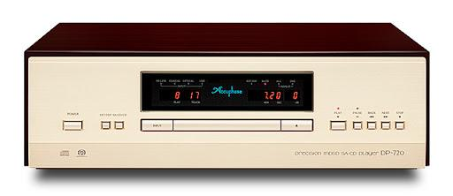 Accuphase DP 720