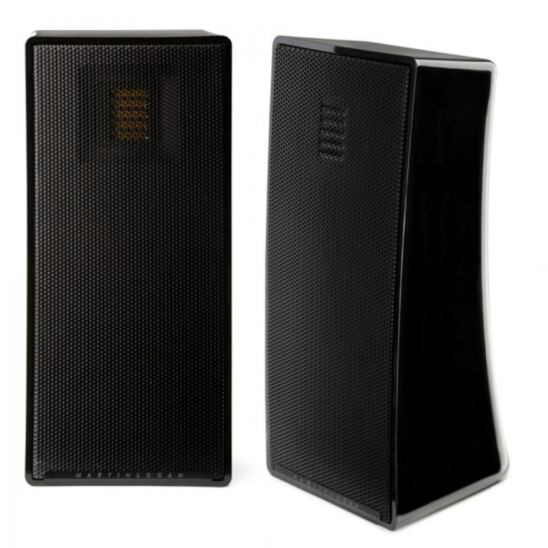 Motion 4 Compact Speakers