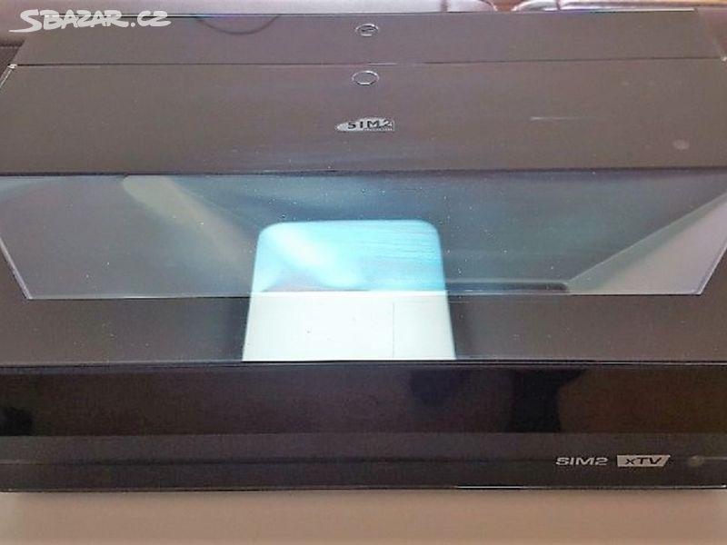 SIM2 xTV - Ultra Short Throw Projector