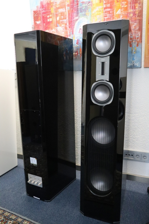 Aurum Titan 9