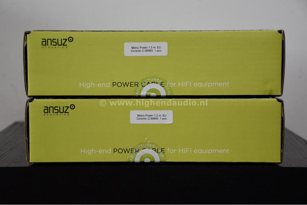Mainz Power Ceramic -1,5 meter, two available-