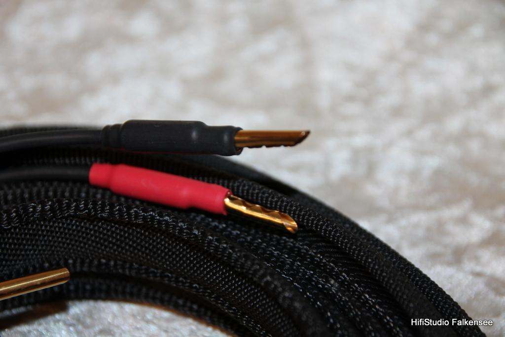 Textura 2 x 3,5m LS Kabel single wire Ban/Ban
