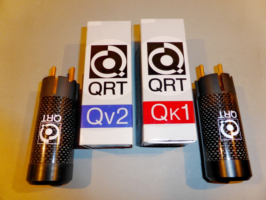QRT- QV2 oder QK1