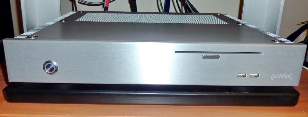 Purist HDR 5DA Ultimate