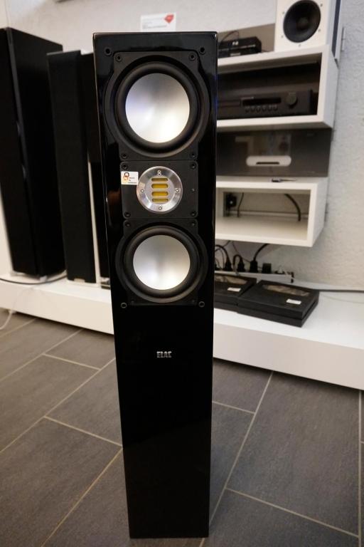 Air-X 207 Aktiv Lautsprecher mit Funk-Option Aussteller