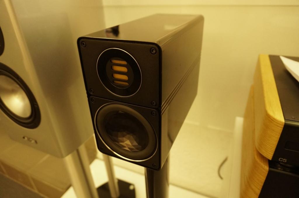 Elac BS-312 Schwarz Stückpreis