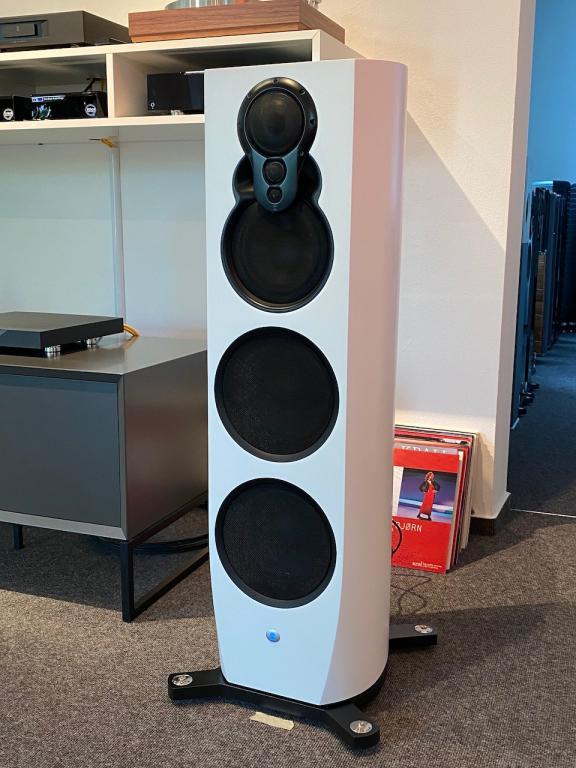 KLIMAX 350 Speakers Katalyst