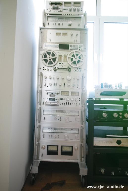 Spec Series Vintage Turm